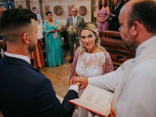 O casamento de José e Catarina em Lisboa, Lisboa (Concelho) 42