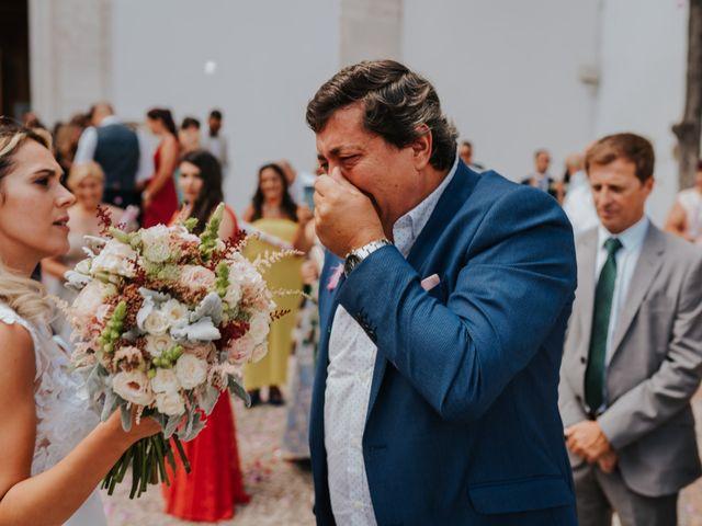 O casamento de José e Catarina em Lisboa, Lisboa (Concelho) 53