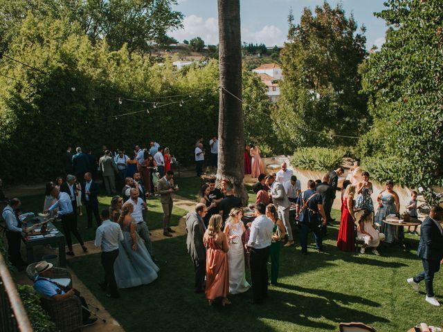 O casamento de José e Catarina em Lisboa, Lisboa (Concelho) 61