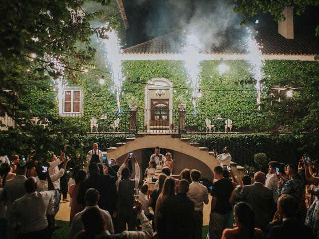 O casamento de José e Catarina em Lisboa, Lisboa (Concelho) 80