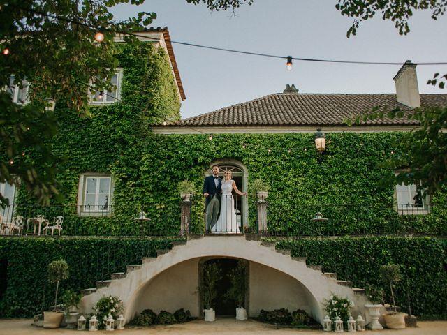 O casamento de José e Catarina em Lisboa, Lisboa (Concelho) 104
