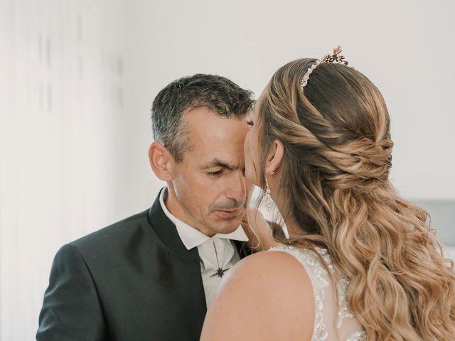 O casamento de Micael e Telma em Romariz, Santa Maria da Feira 11