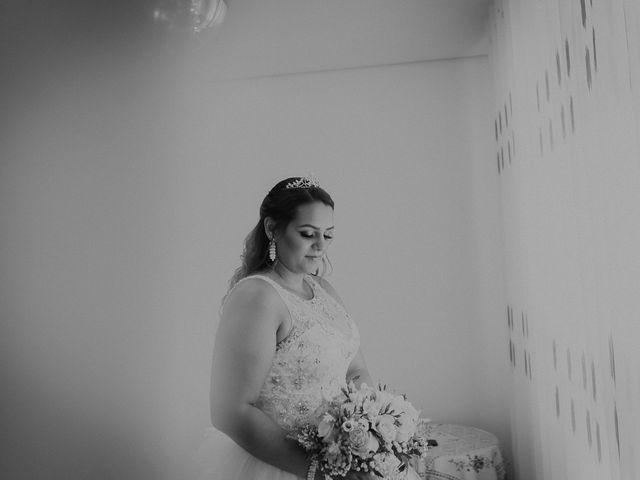 O casamento de Micael e Telma em Romariz, Santa Maria da Feira 13