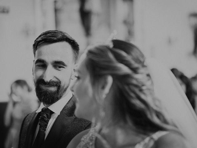 O casamento de Micael e Telma em Romariz, Santa Maria da Feira 18