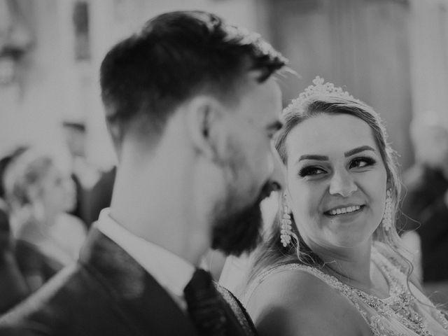 O casamento de Micael e Telma em Romariz, Santa Maria da Feira 19