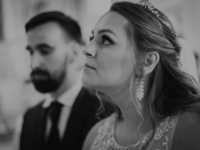 O casamento de Micael e Telma em Romariz, Santa Maria da Feira 20