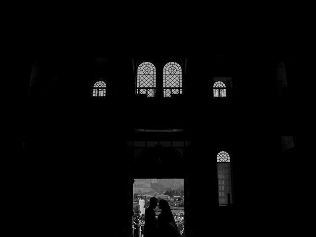 O casamento de Micael e Telma em Romariz, Santa Maria da Feira 21