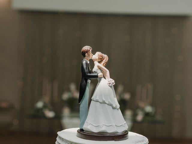O casamento de Micael e Telma em Romariz, Santa Maria da Feira 23