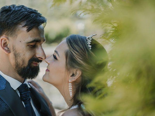 O casamento de Micael e Telma em Romariz, Santa Maria da Feira 27