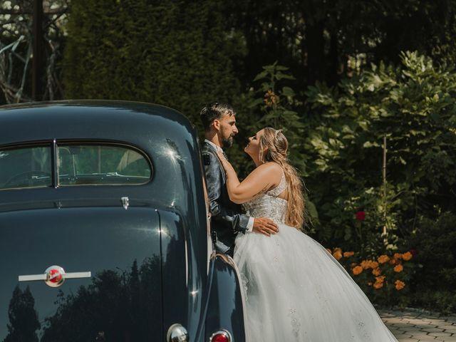 O casamento de Micael e Telma em Romariz, Santa Maria da Feira 31