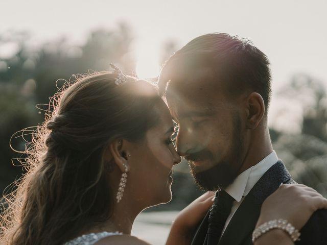 O casamento de Micael e Telma em Romariz, Santa Maria da Feira 32