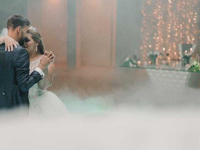 O casamento de Micael e Telma em Romariz, Santa Maria da Feira 35
