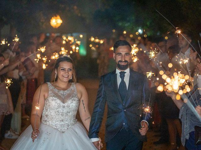 O casamento de Micael e Telma em Romariz, Santa Maria da Feira 36