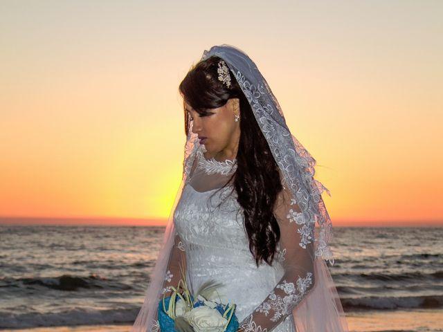 O casamento de Célio e Grenda em Fonte da Telha, Almada 50