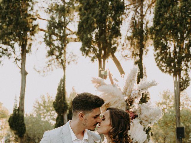 O casamento de Diogo e Dóris em Linda a Velha, Oeiras 3