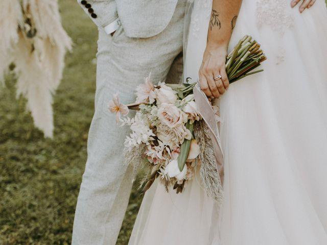 O casamento de Diogo e Dóris em Linda a Velha, Oeiras 2