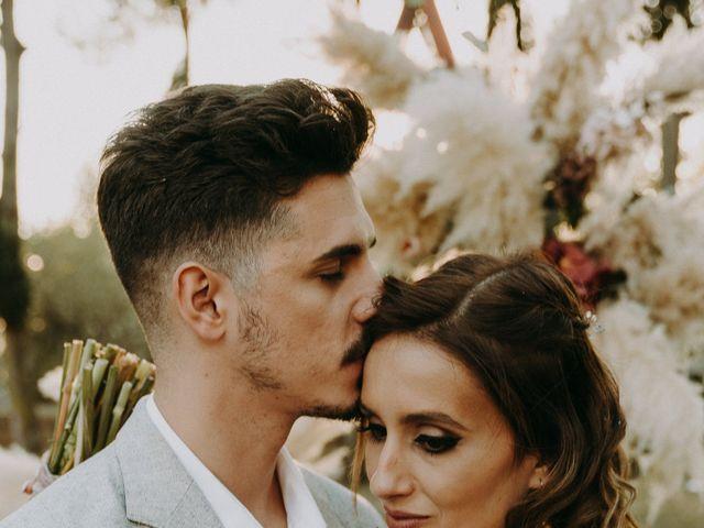 O casamento de Diogo e Dóris em Linda a Velha, Oeiras 4