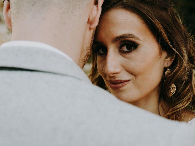 O casamento de Diogo e Dóris em Linda a Velha, Oeiras 5