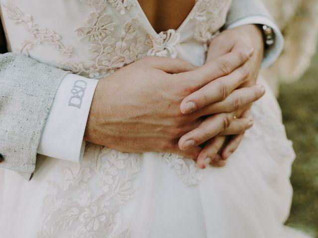 O casamento de Diogo e Dóris em Linda a Velha, Oeiras 6