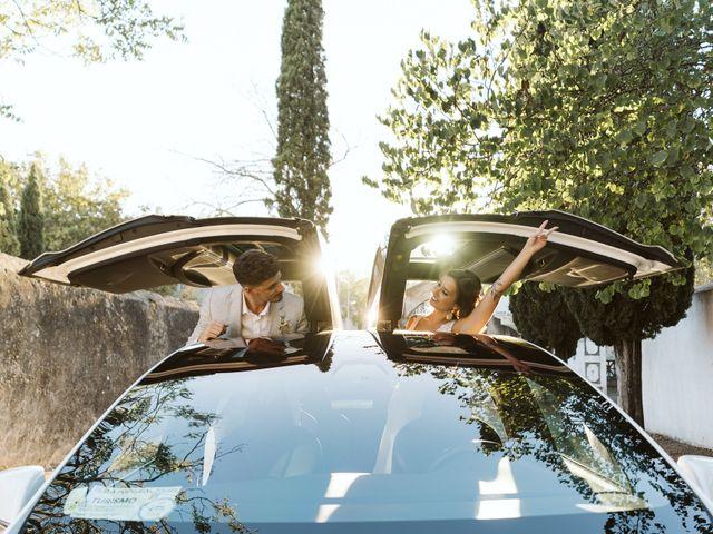 O casamento de Diogo e Dóris em Linda a Velha, Oeiras 11