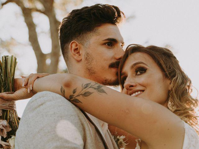 O casamento de Diogo e Dóris em Linda a Velha, Oeiras 14