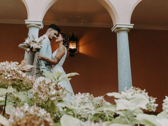 O casamento de Diogo e Dóris em Linda a Velha, Oeiras 20