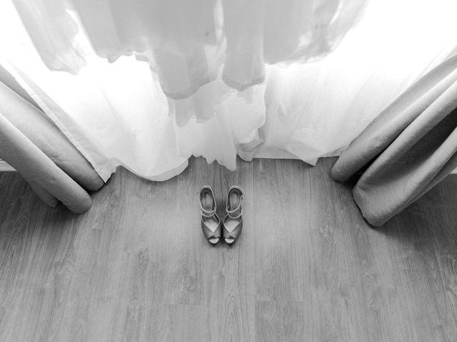O casamento de Diogo e Dóris em Linda a Velha, Oeiras 25