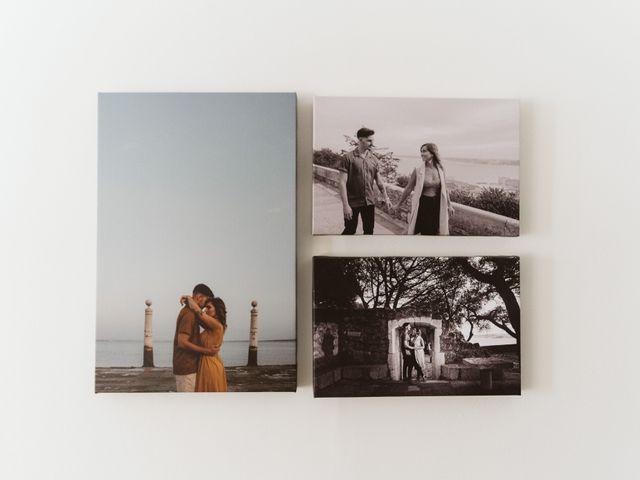 O casamento de Diogo e Dóris em Linda a Velha, Oeiras 27