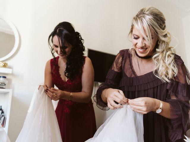 O casamento de Diogo e Dóris em Linda a Velha, Oeiras 36