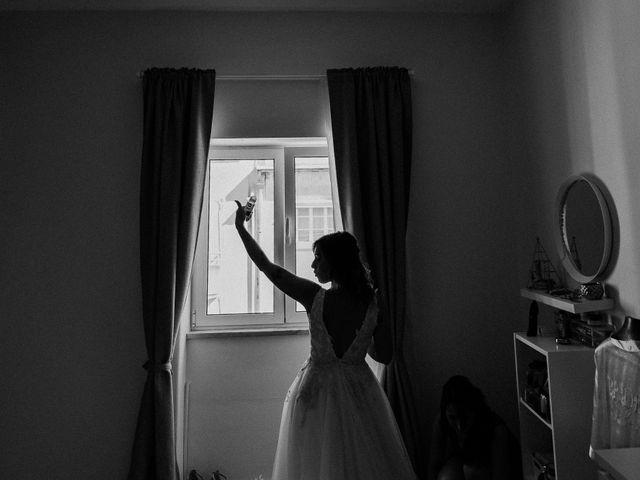 O casamento de Diogo e Dóris em Linda a Velha, Oeiras 39