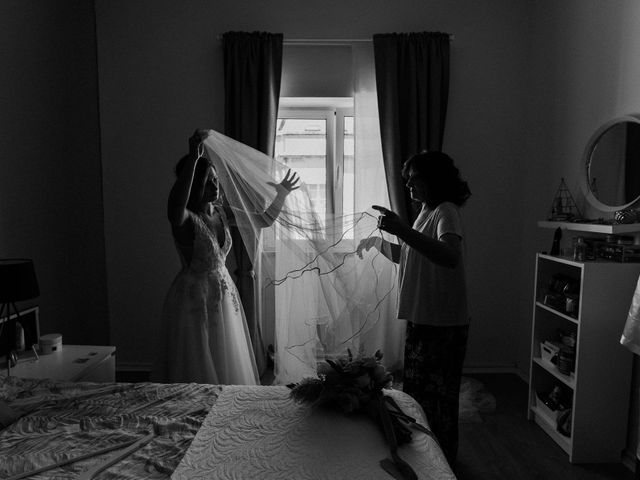 O casamento de Diogo e Dóris em Linda a Velha, Oeiras 42