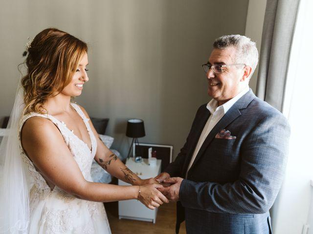 O casamento de Diogo e Dóris em Linda a Velha, Oeiras 50