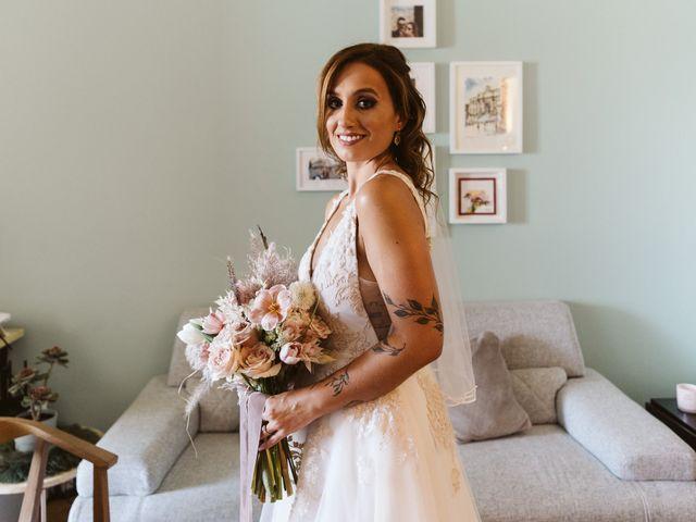 O casamento de Diogo e Dóris em Linda a Velha, Oeiras 53
