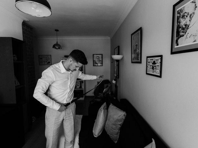 O casamento de Diogo e Dóris em Linda a Velha, Oeiras 63