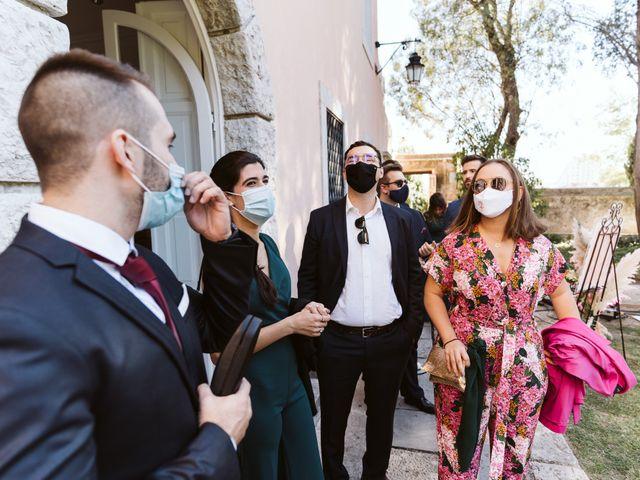 O casamento de Diogo e Dóris em Linda a Velha, Oeiras 88