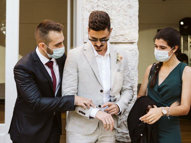 O casamento de Diogo e Dóris em Linda a Velha, Oeiras 90