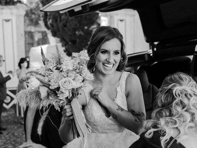 O casamento de Diogo e Dóris em Linda a Velha, Oeiras 95