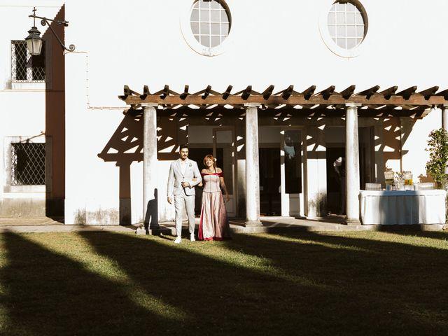 O casamento de Diogo e Dóris em Linda a Velha, Oeiras 97