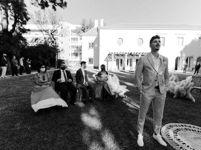 O casamento de Diogo e Dóris em Linda a Velha, Oeiras 99