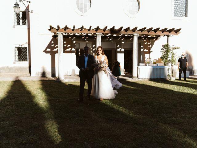 O casamento de Diogo e Dóris em Linda a Velha, Oeiras 102