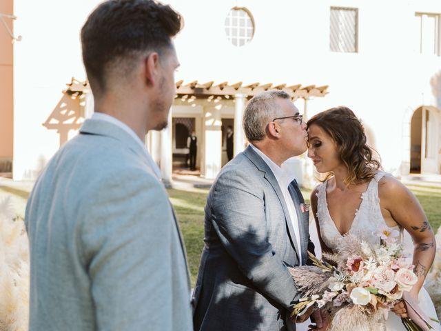 O casamento de Diogo e Dóris em Linda a Velha, Oeiras 104