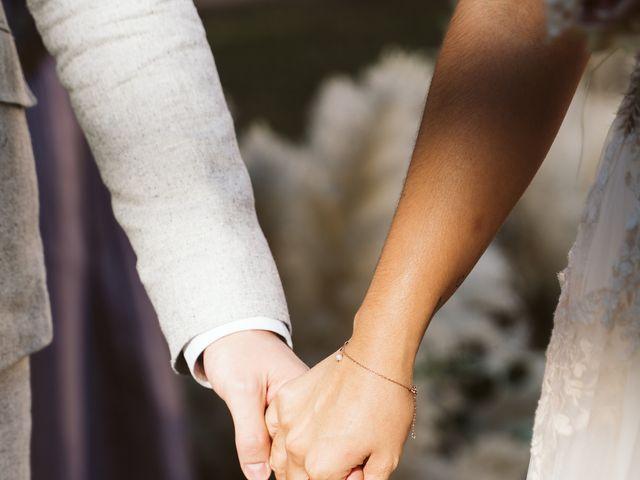 O casamento de Diogo e Dóris em Linda a Velha, Oeiras 112