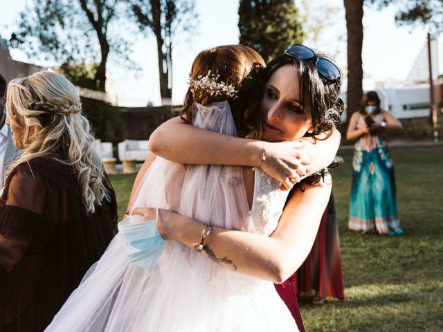 O casamento de Diogo e Dóris em Linda a Velha, Oeiras 116