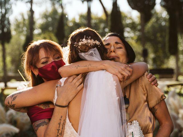 O casamento de Diogo e Dóris em Linda a Velha, Oeiras 118