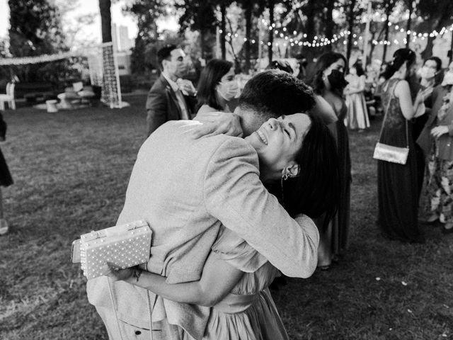 O casamento de Diogo e Dóris em Linda a Velha, Oeiras 120