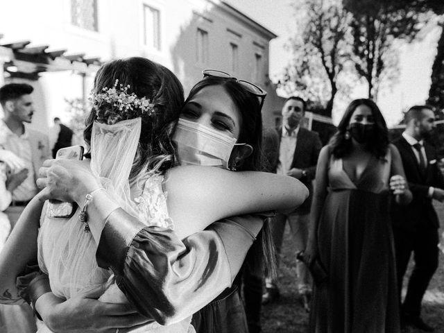 O casamento de Diogo e Dóris em Linda a Velha, Oeiras 121