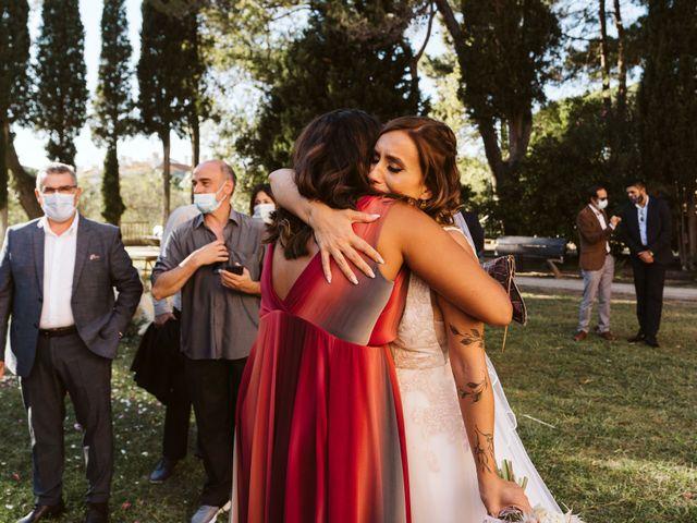 O casamento de Diogo e Dóris em Linda a Velha, Oeiras 122