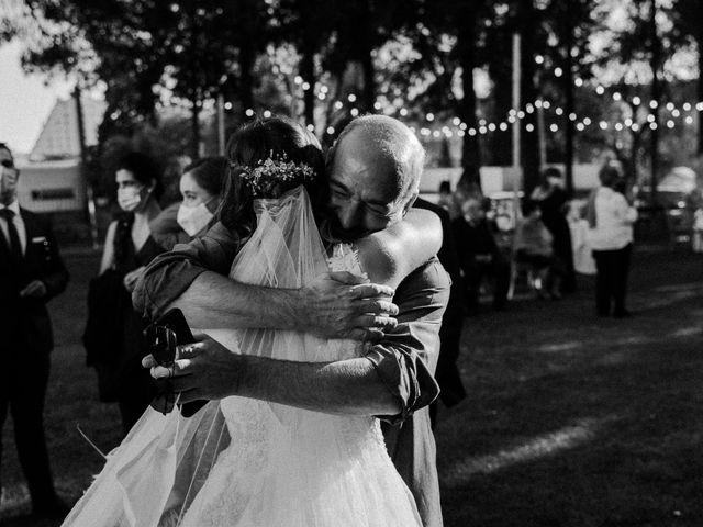 O casamento de Diogo e Dóris em Linda a Velha, Oeiras 124