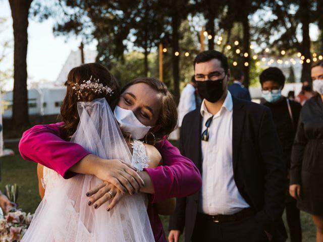 O casamento de Diogo e Dóris em Linda a Velha, Oeiras 125