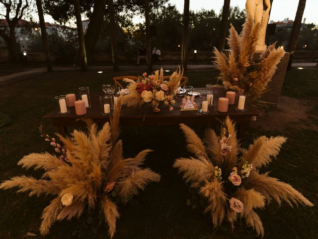O casamento de Diogo e Dóris em Linda a Velha, Oeiras 133